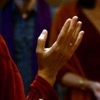 Peace Prayers