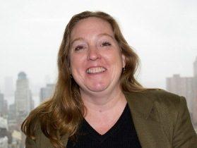 Rev. Maureen Brooks