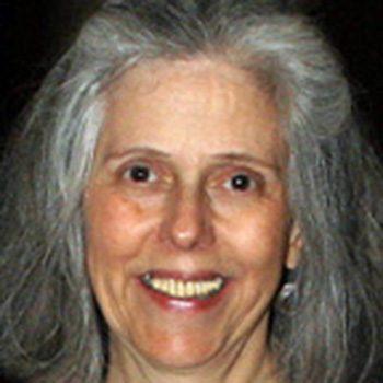 Rev. Martha Dewing