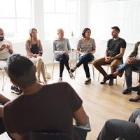 Interspiritual Counseling Information Session July 2017