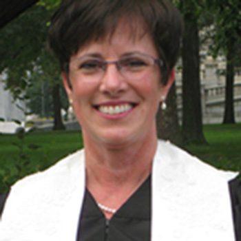 Rev. Sue Koehler-Arsenault, M.Div.