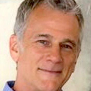 Rev. Brad Learmonth