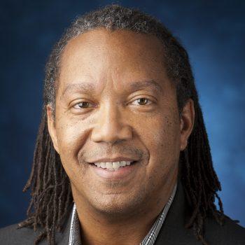 Rev. Don Ajené Wilcoxson