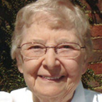 Rev. Joyce Liechenstein, Ph.D.
