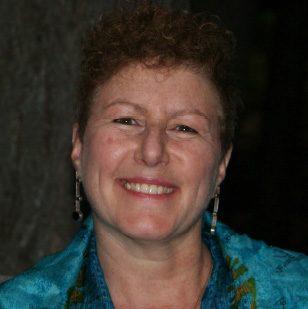 Rev. Theresa Bimka