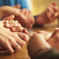Interspiritual Counseling Information Session-February