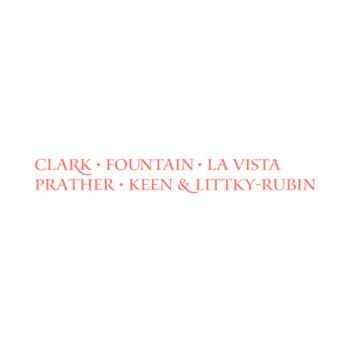 Clark Fountain