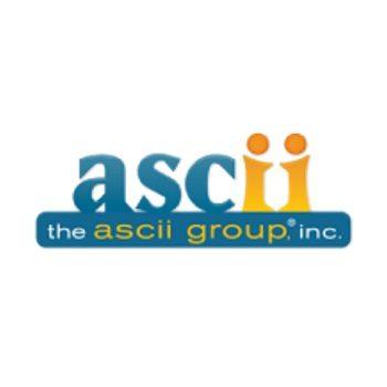 ASCII Group Member