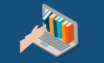 Content marketing strategies with ebooks as a way to generate leads