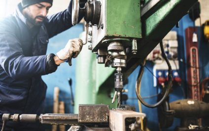 The Manufacturing Website: Four Ways to Do It