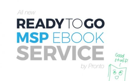 All New Ready-to-Go MSP EBook Service