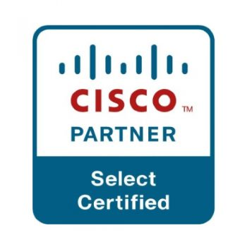 Cisco Select Certified Partner