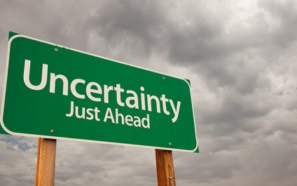 Risk vs Uncertainty – How To Save Yourself From Mediocrity