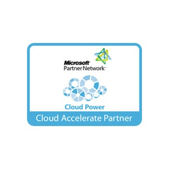 Microsoft Cloud Accelerate Partner