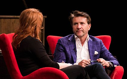 The Top 3 Lessons I Learned From Shark Tank's Robert Herjavec