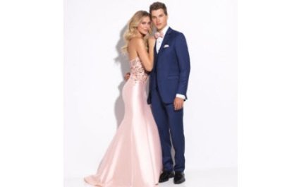 Tuxedo Wearhouse Prom Style Guide