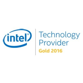 Intel Technology Partner Gold 2016