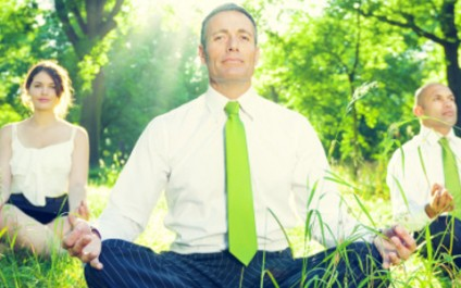 5 Extra reasons we love yoga!