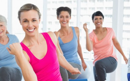 How exercise makes you happier