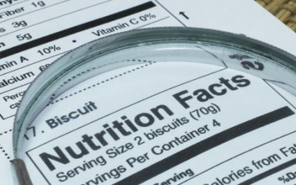 """Why you should avoid so-called """"diet foods"""""""
