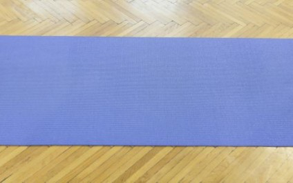 5 tips to clean your yoga mat
