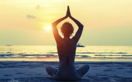 Martial arts principles for better yoga