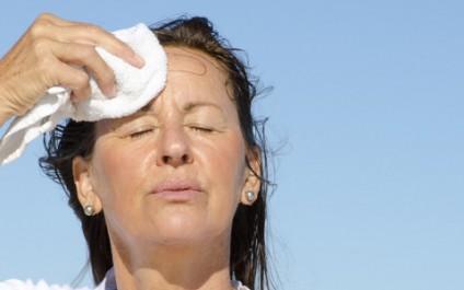 Exercises for menopausal women
