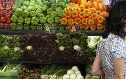 When popular fruits and veggies are in season