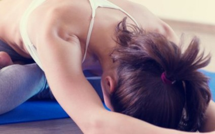 How Yin yoga can transform your life