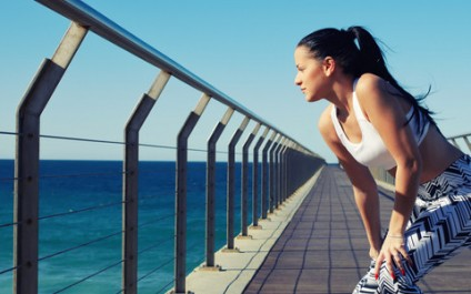 How to shorten your exercise routine