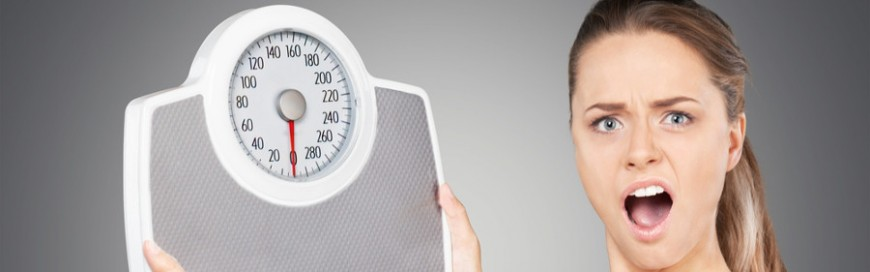 How to recover from a diet failure