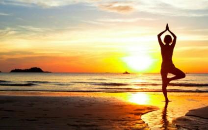 The hidden benefits of yoga