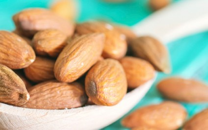 5 ways to cook with almonds