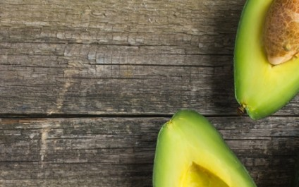 Here's why everyone's eating avocados