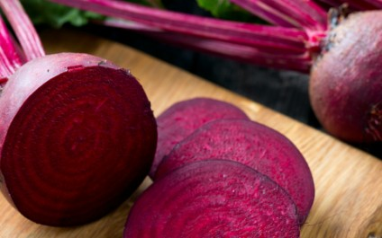 Why it's time to eat more beets