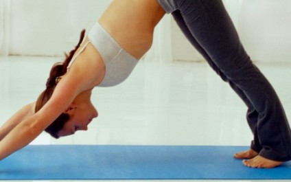 Choosing the right yoga mat for your practice