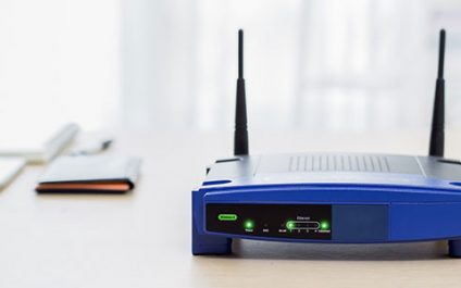 SMB routers targeted by VPNFilter malware