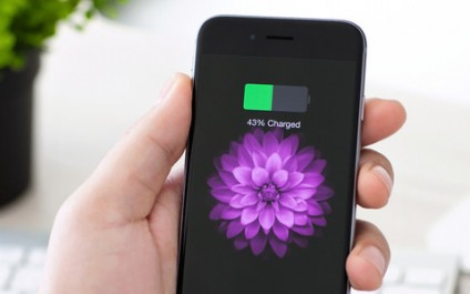 Get more life out of your iPhone battery