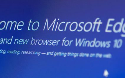 Microsoft Edge browser becomes more secure
