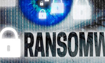 Ransomware alert for healthcare practices
