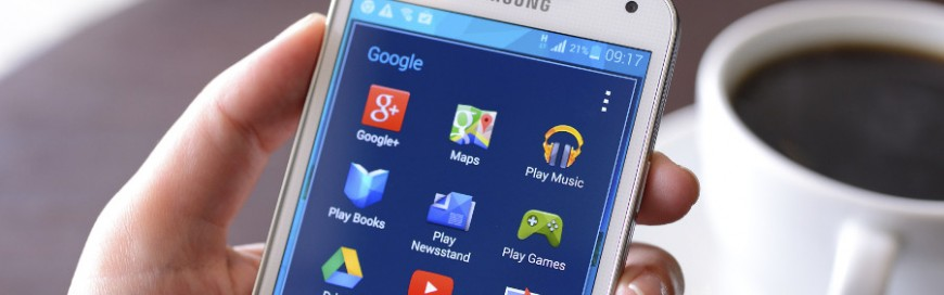 This app is slowing down your Android