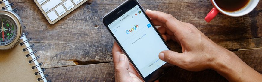Reasons Google search is now mobile first