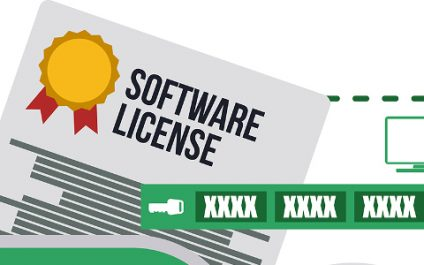 Aspects of virtualization: licenses