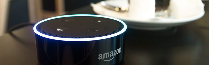 Alexa devices to become extension phones