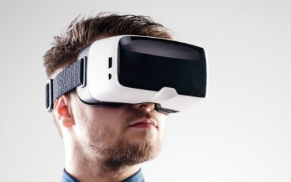 VR tech helps promote business growth