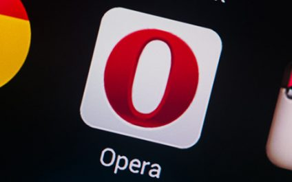 Enjoy Opera 41's browsing features