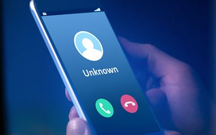 Apple users beware: Voice phishing is here