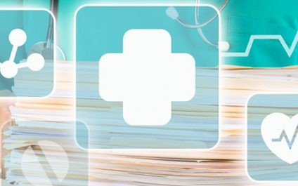 Cloud computing for the healthcare industry