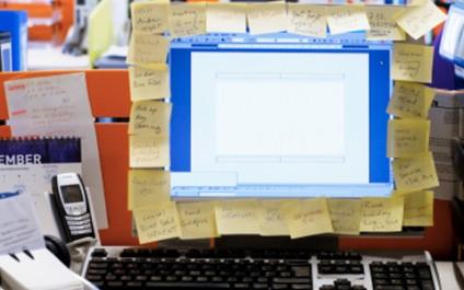 De-clutter your desktop
