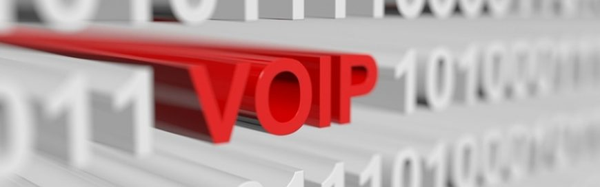Does VoIP have a place in your future?